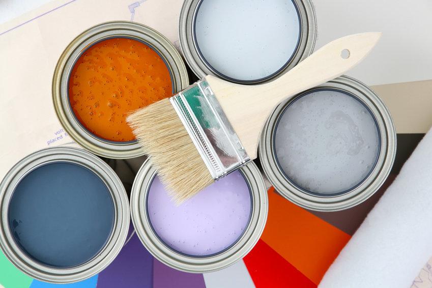 Bestilling af billig maling i højeste kvalitet foregår online
