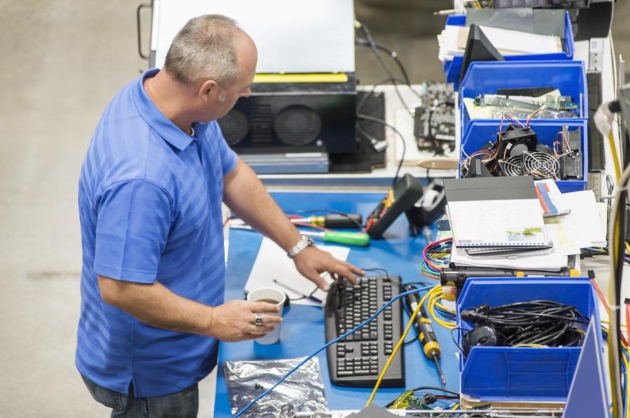 Stor besparelse på PC reparation online
