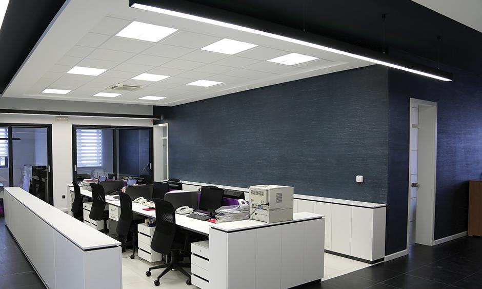 Find tilbud på LED paneler online