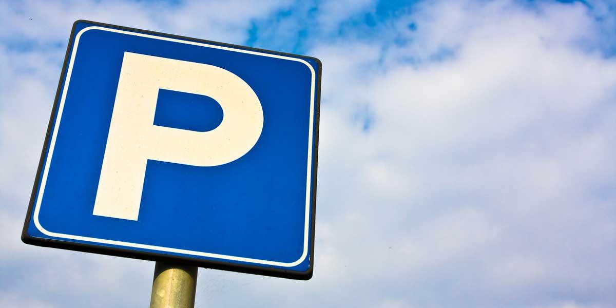 Digitalt parkeringsselskab er billigst