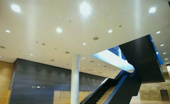 LED spots, LED indbygningsspots og indbygningsspots