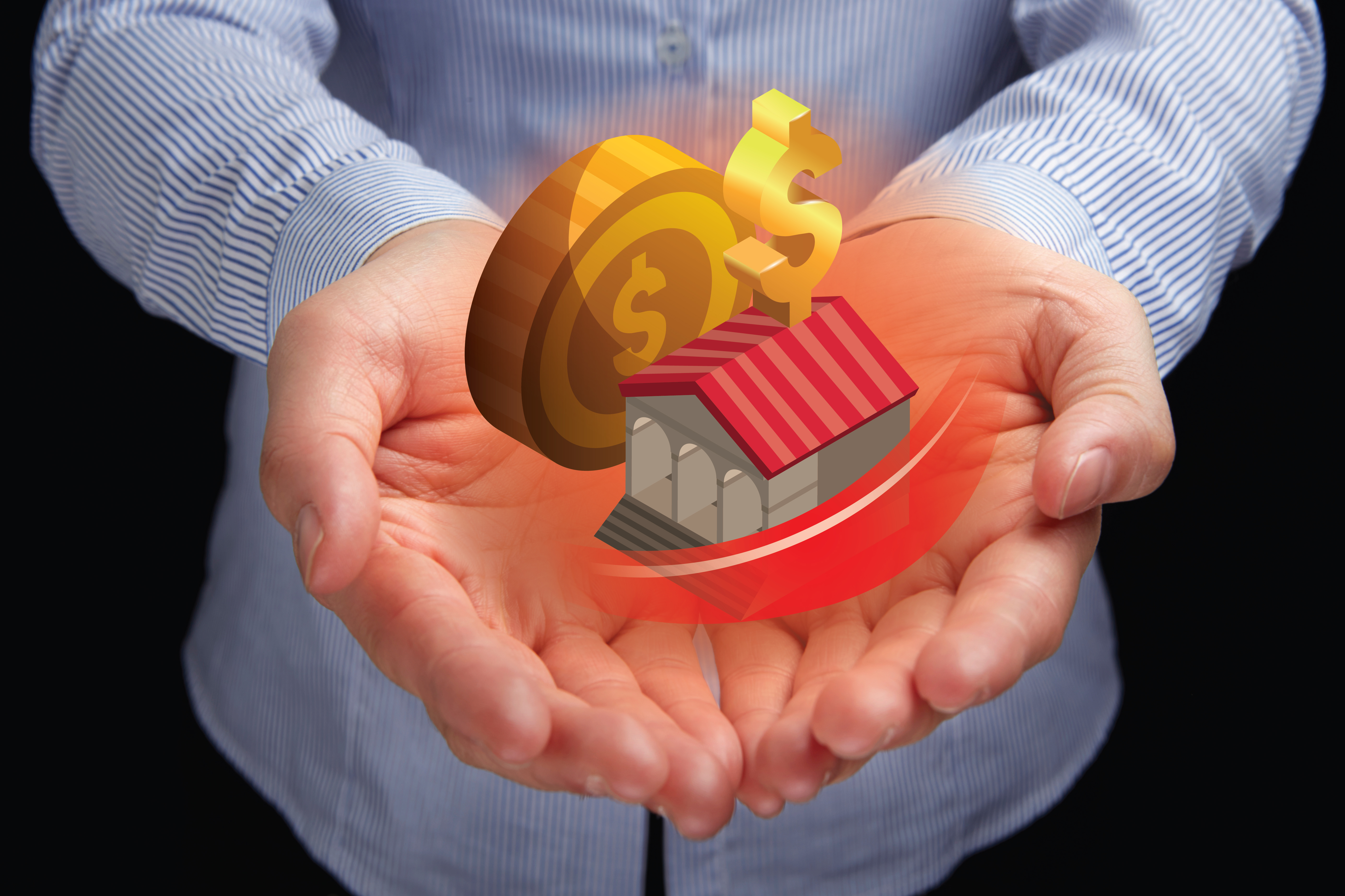 Lær mere om forhøjet salgsværdi i bolig online