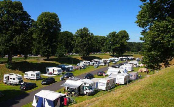 campingpladser i København online