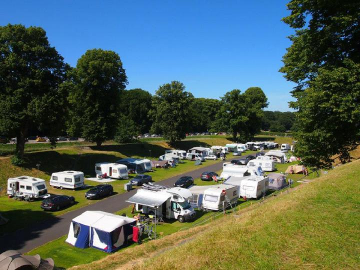 Find billige campingpladser i København med god udsigt på nettet