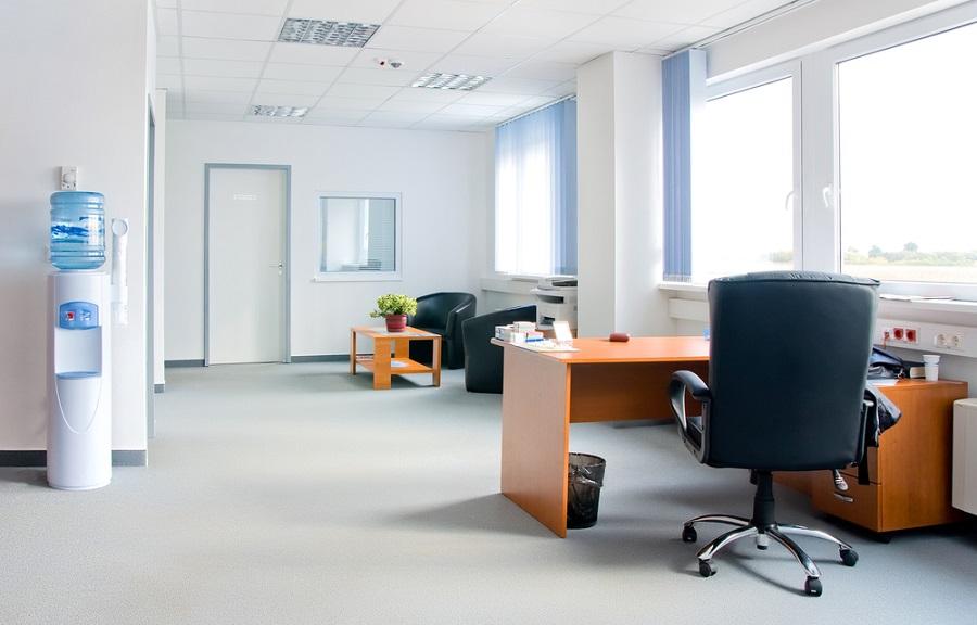 Få råd til ergonomiske kontorstole på nettet