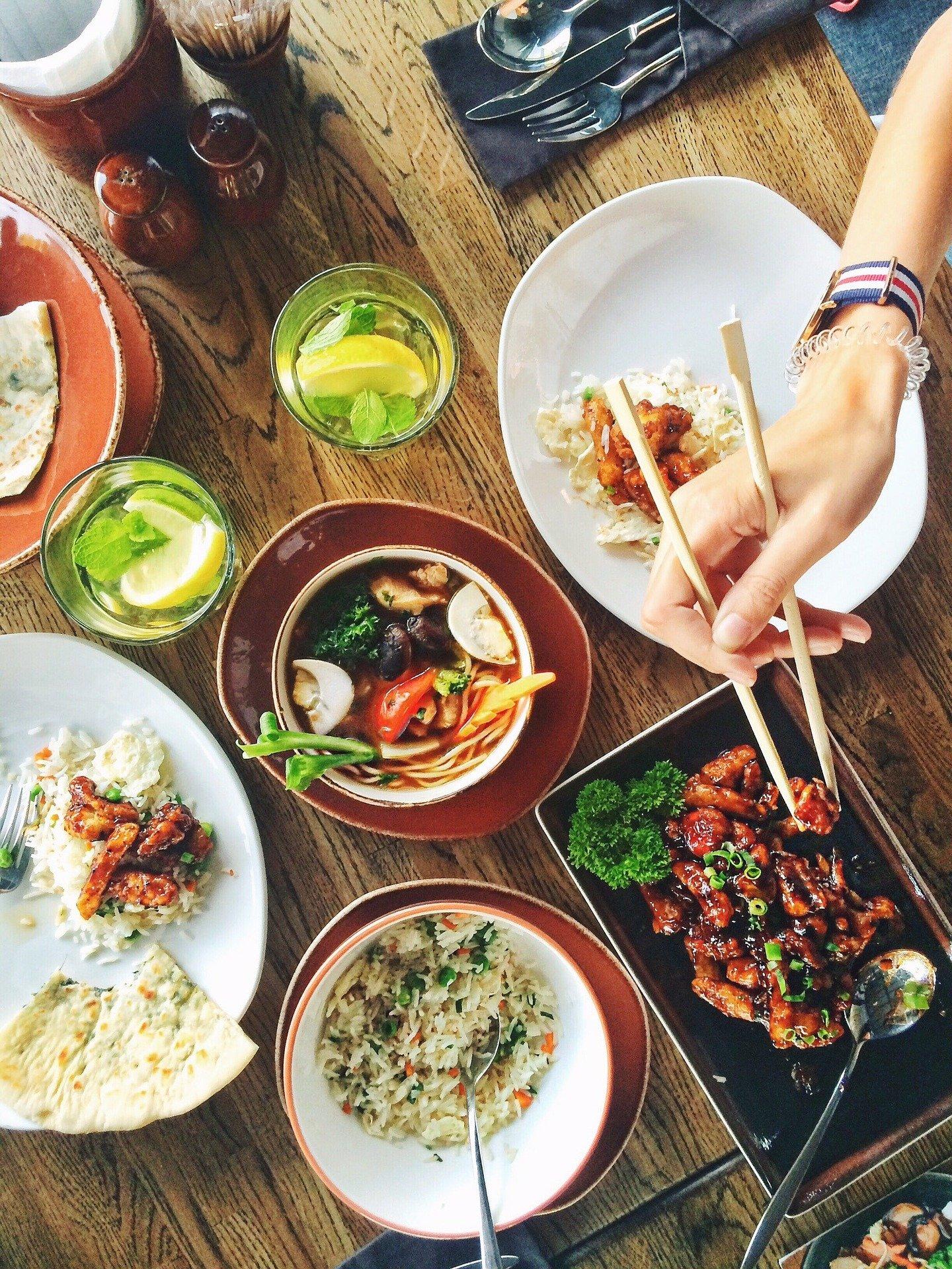 Michelin mad kan sagtens laves i dit eget køkken