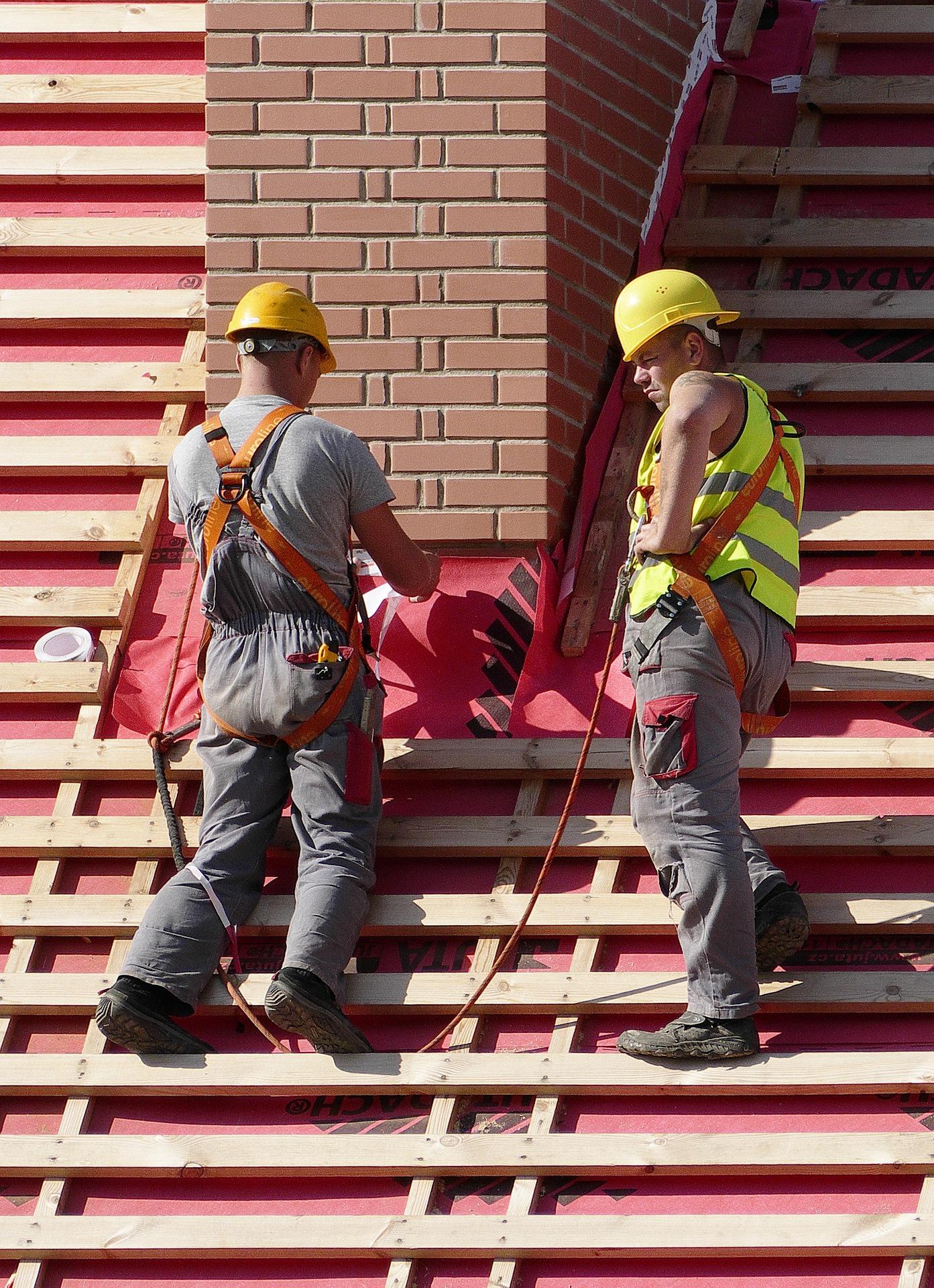 Gør huset flottere med nyt tag eller tagrenovering