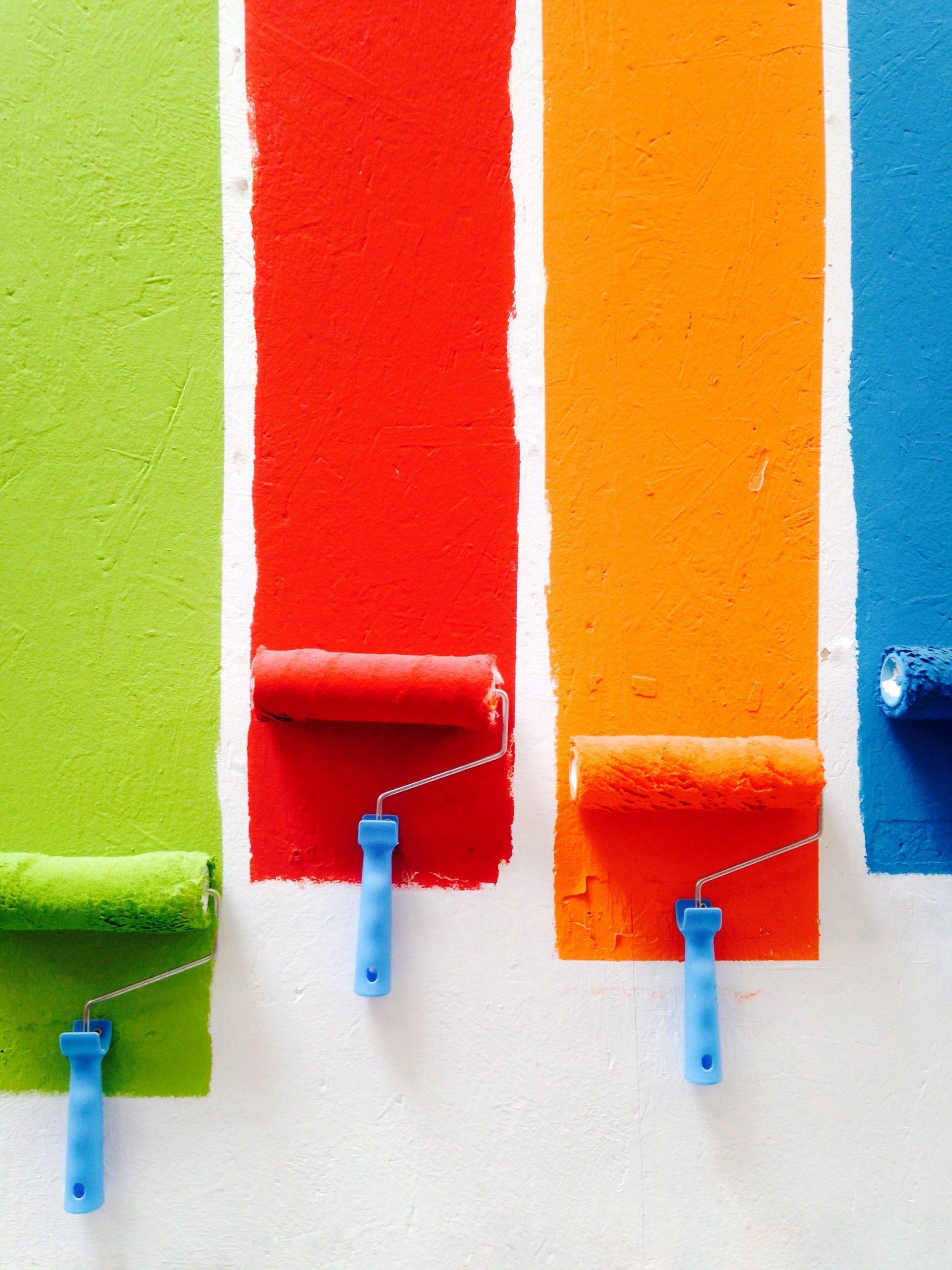 Få din lejlighed malet mens du er på arbejde eller ferie!